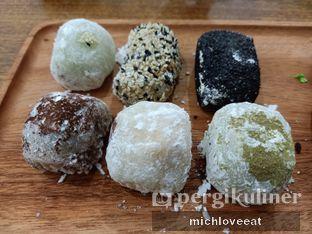 Foto 4 - Makanan di Mochi Mochio oleh Mich Love Eat