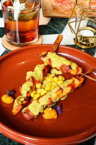 Foto 3 - Makanan di Caspar oleh thehandsofcuisine