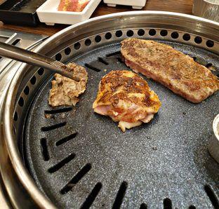 Foto 7 - Makanan di Steak 21 Buffet oleh ruth audrey