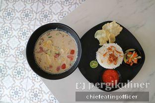 Foto 7 - Makanan di Cobek Betawi oleh feedthecat