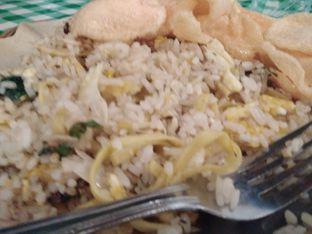 Foto 5 - Makanan di Nasi Goreng Simongol oleh Makan Meow