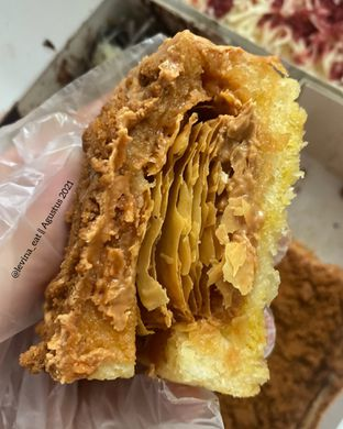 Foto review Breadnow oleh Levina JV (IG : @levina_eat & @levinajv) 4