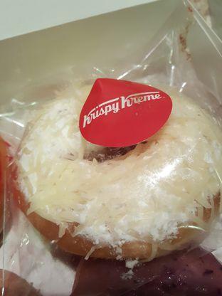 Foto review Krispy Kreme Cafe oleh Stallone Tjia (Instagram: @Stallonation) 6