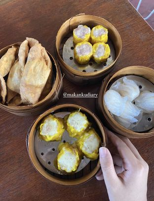Foto 1 - Makanan di Java Dimsum oleh @makankudiary (by tamy)
