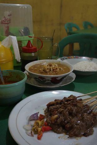 Foto 11 - Makanan di Warung Sate Solo Pak Nardi oleh yudistira ishak abrar