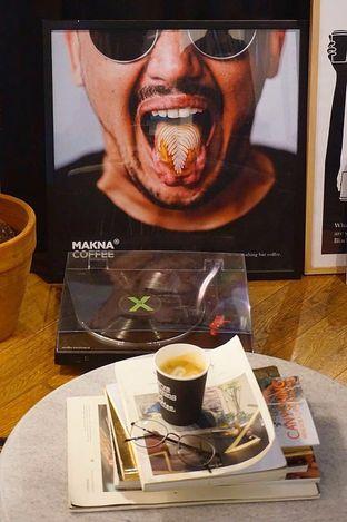 Foto 1 - Makanan di Makna Coffee oleh yudistira ishak abrar