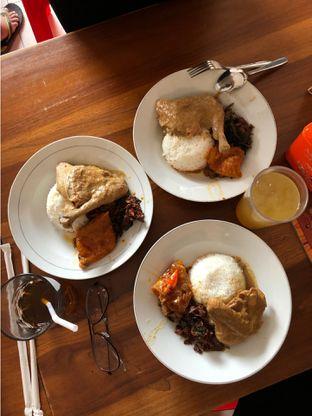 Foto 3 - Makanan di Gudeg Sagan oleh Mitha Komala