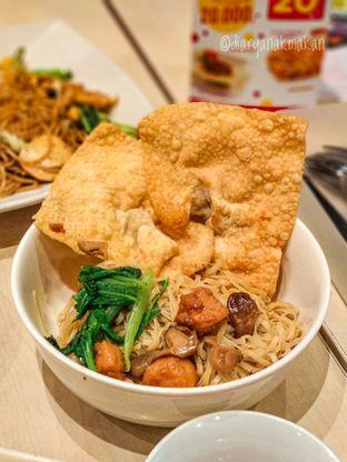 Foto 5 - Makanan di Bakmi GM oleh Nicole || @diaryanakmakan