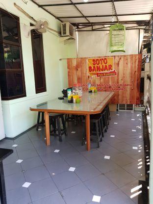 Foto 4 - Interior di Soto Banjar Pak Kumisss oleh Amrinayu
