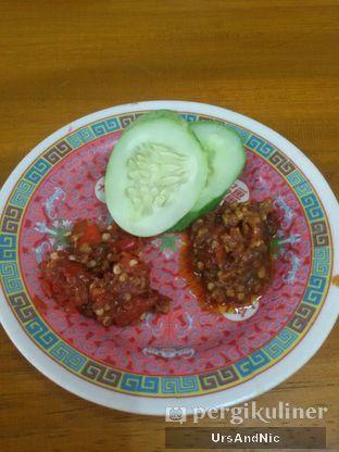 Foto 7 - Makanan(sambal) di Warung Mak Dower oleh UrsAndNic