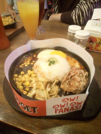 Foto Makanan di Ow My Plate