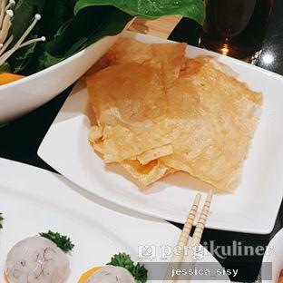 Foto 5 - Makanan di Phoenix Coconut Chicken Shabu - Shabu oleh Jessica Sisy