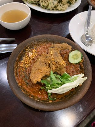 Foto 1 - Makanan di Warung Leko oleh Ratu Aghnia
