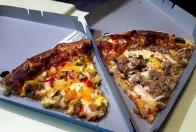 Foto Pizza Grand Lucky