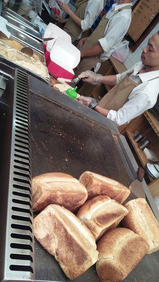 Foto 2 - Interior di Roti Nogat oleh Review Dika & Opik (@go2dika)