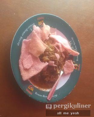 Foto - Makanan di Kupat Tahu Gempol oleh Gregorius Bayu Aji Wibisono