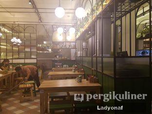 Foto 1 - Interior di Gerobak Betawi oleh Ladyonaf @placetogoandeat