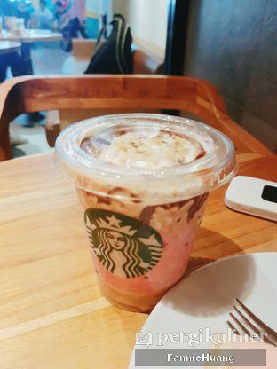 Foto 2 - Makanan di Starbucks Coffee oleh Fannie Huang||@fannie599