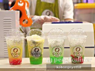Foto - Makanan di Coco Time oleh kobangnyemil .