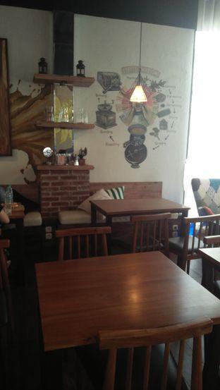 Foto 4 - Interior di Balkoni Cafe oleh Review Dika & Opik (@go2dika)