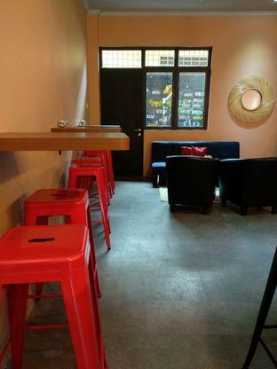 Foto review Wiken Koffie oleh Ika Nurhayati 10