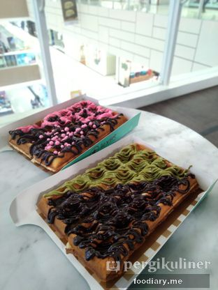 Foto 2 - Makanan di Le Viet oleh @foodiaryme   Khey & Farhan