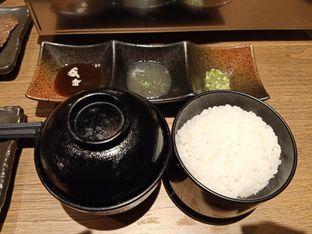 Foto 8 - Makanan(Miso, nasi, dan bumbu) di Beef Boss oleh ⭐ Positifoodie ⭐
