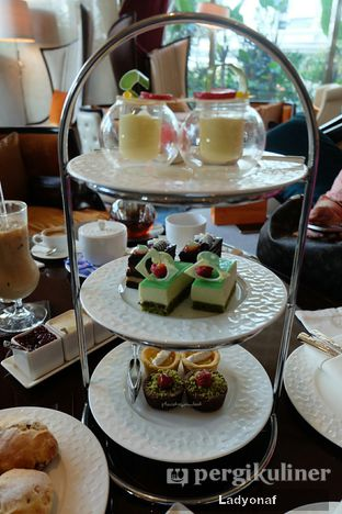 Foto 2 - Makanan di The Writers Bar - Raffles Jakarta Hotel oleh Ladyonaf @placetogoandeat