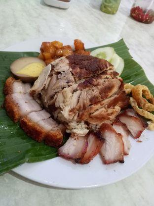 Foto - Makanan di RM Yense oleh @duorakuss