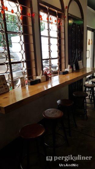 Foto 9 - Interior di Bakmi Wen Sin oleh UrsAndNic