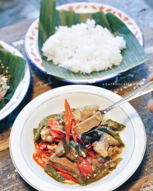 Foto 1 - Makanan di Warung Kopi Imah Babaturan oleh Eat and Leisure