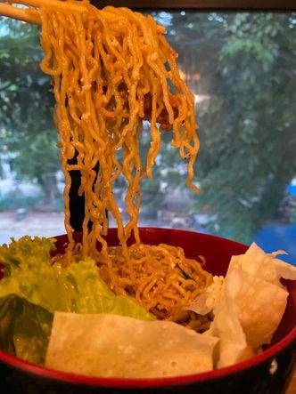 Foto Makanan di Cwims