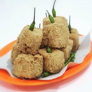 Foto - Makanan di Raja Tahu Kriuk No. 1 oleh Makankalap