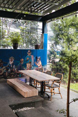 Foto 7 - Interior di Sudestada oleh thehandsofcuisine
