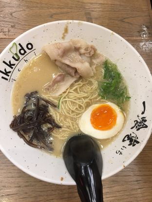Foto review Ikkudo Ichi oleh stphntiya 1