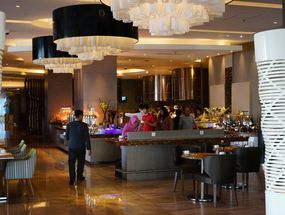 Foto The Square - Hotel Novotel Tangerang