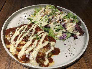 Foto 8 - Makanan di Burgreens Eatery oleh FebTasty  (Feb & Mora)