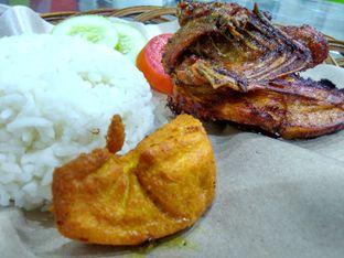 Foto 5 - Makanan(Paket Ayam Kalasan) di Bakso Wang oleh kurokeren