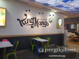 Foto 3 - Interior di King Mango Thai oleh EATIMOLOGY Rafika & Alfin