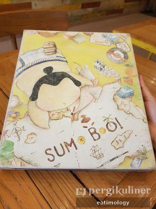 Foto 5 - Menu di Sumoboo oleh EATIMOLOGY Rafika & Alfin