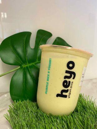 Foto review Heyo Rice X Yogurt oleh Nerissa Arviana 1