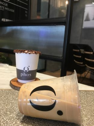 Foto 9 - Makanan di Phos Coffee & Eatery oleh Prido ZH