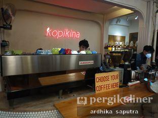 Foto 1 - Interior di Kopikina oleh Ardhika Saputra