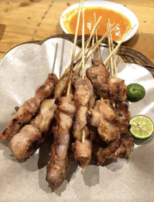 Foto 2 - Makanan di Warung Wakaka oleh Mitha Komala