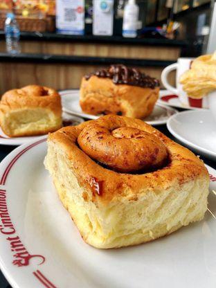 Foto 5 - Makanan di Saint Cinnamon & Coffee oleh kdsct