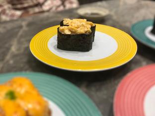 Foto review Sushi Go! oleh Fadhlur Rohman 7
