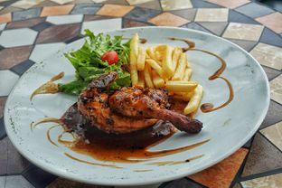 Foto 4 - Makanan(Rosemary Baby Roasted Chicke) di Cocorico oleh Fadhlur Rohman