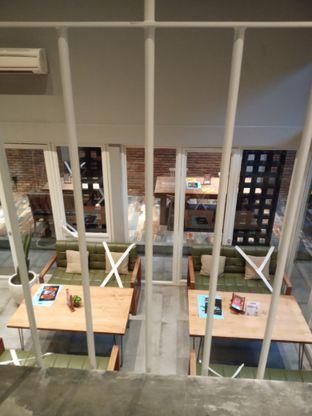 Foto review Gatherinc Bistro & Bakery oleh lisa hwan 3