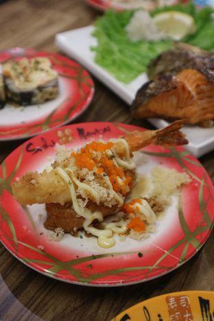 Foto 3 - Makanan di Sushi Mentai oleh Tepok perut