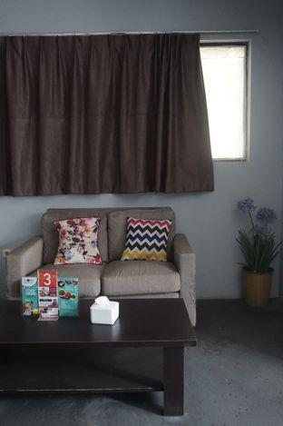 Foto 18 - Interior di Moska Cafe & Eatery oleh yudistira ishak abrar